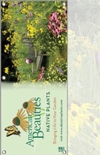 Native Plants Brand Poster 48