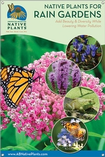 Native Plants for Rain Gardens-MIDWEST/E. GREAT PLAINS 24