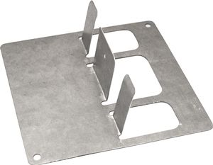 Poster Holder (Galvanized Steel)